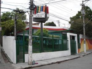 GERENCIAMENTO DE OBRA ESCOLA MUNICIPAL